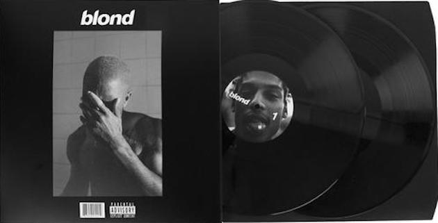 Frank Ocean E Il Black Friday Sale Lp E Cd Di Blonde In