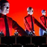"""Officine Grandi Riparazioni Torino e Club To Club presentano """"Kraftwerk 3D The Catalogue – 1 2 3 4 5 6 7 8"""""""