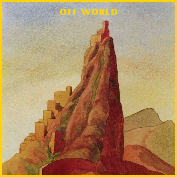 Off World 1
