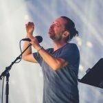 Radiohead, James Blake, Michael Kiwanuka, Milano, Parco di Monza 2017
