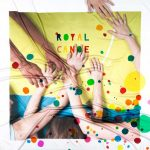 Royal Canoe – Something Got Lost Between Here and the Orbit