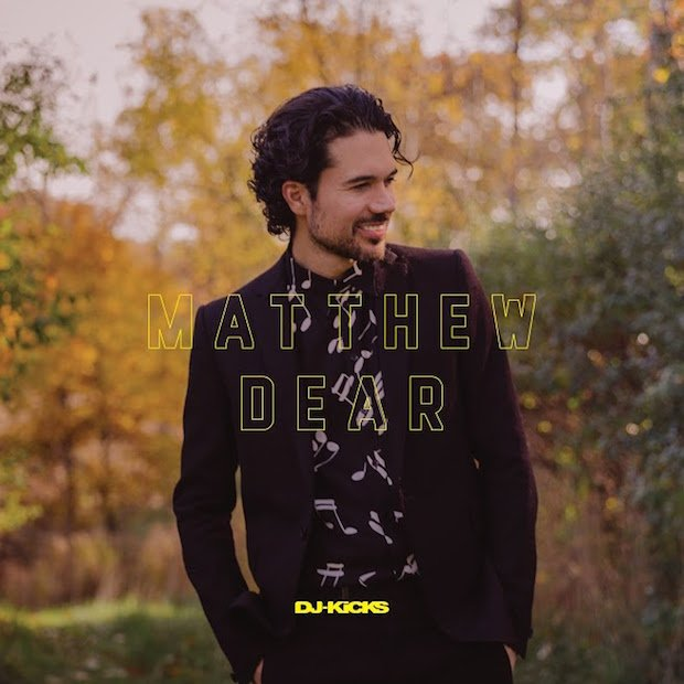 Matthew Dear – Dj Kicks