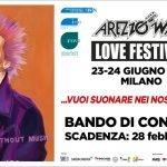Arezzo Wave 2017