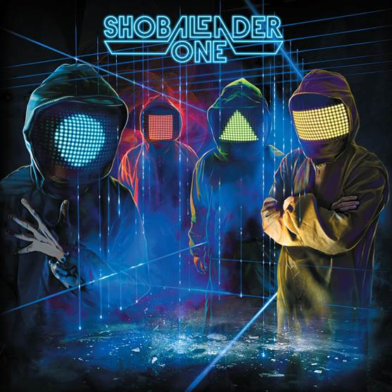 Shobaleader One – Elektrac