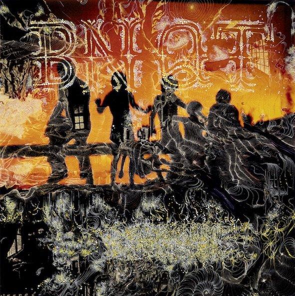BNQT – Volume 1