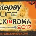 Postepay Sound Rock In Roma 2017
