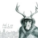 Ant Lion – A Common Day Was Born