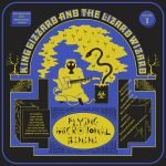 King Gizzard & the Lizard Wizard – Flying Microtonal Banana