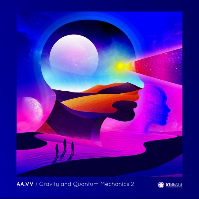 51beats – Gravity and Quantum Mechanics 2