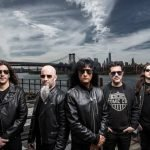 Anthrax, Metal For Emergency, Filagosto Festival 2019