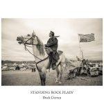 Adele H – Dogmas / Buck Curran – Standing Rock Plain