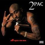 Tupac – All Eyez on Me