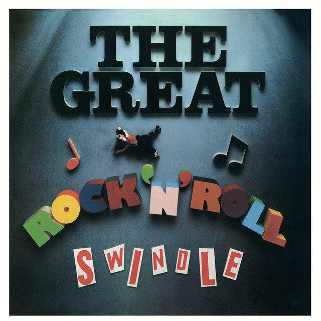The Great Rock N' Roll Swindle