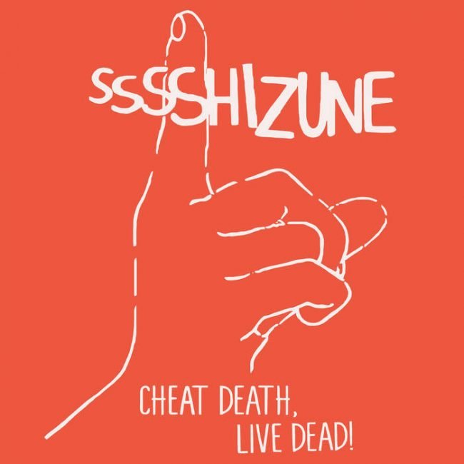 Cheat Death, Live Dead!