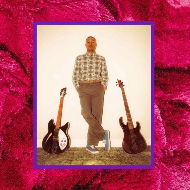 Steve Lacy's Demo EP
