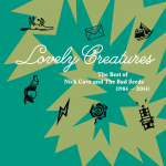 Nick Cave & The Bad Seeds – Lovely Creatures: The Best of Nick Cave & The Bad Seeds 1984-2014