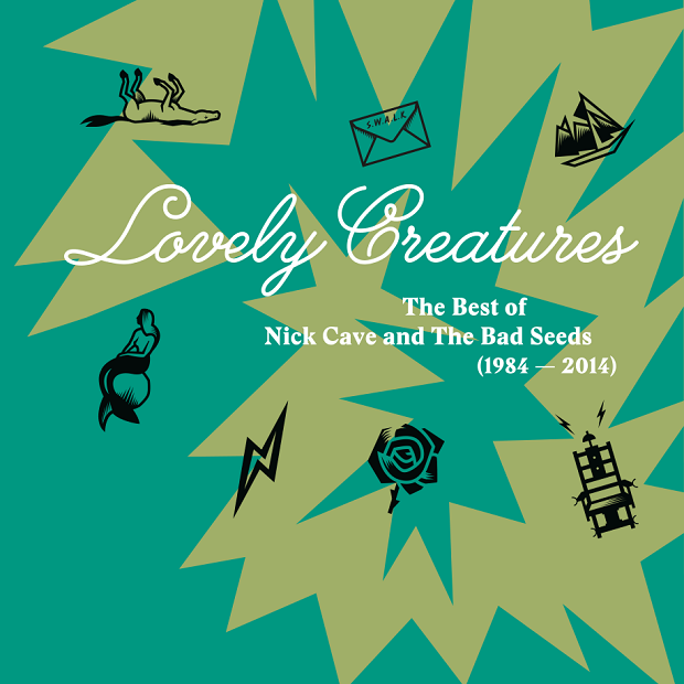 Lovely Creatures: The Best of Nick Cave & the Bad Seeds 1984 – 2014