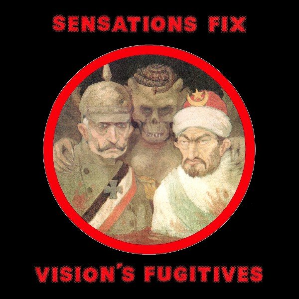 Vision's Fugitives