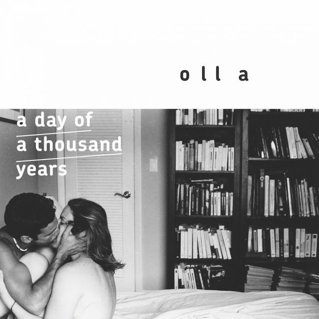 A Day Of A Thousand Years