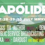 Apolide Festival 2017