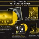 The Dead Weather: Live at the Mayan