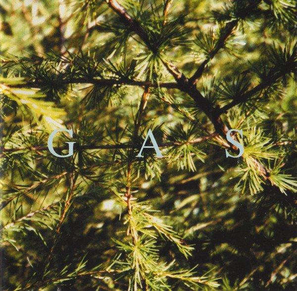 GAS – POP