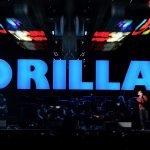 Gorillaz. Stasera la diretta streaming del concerto a Colonia