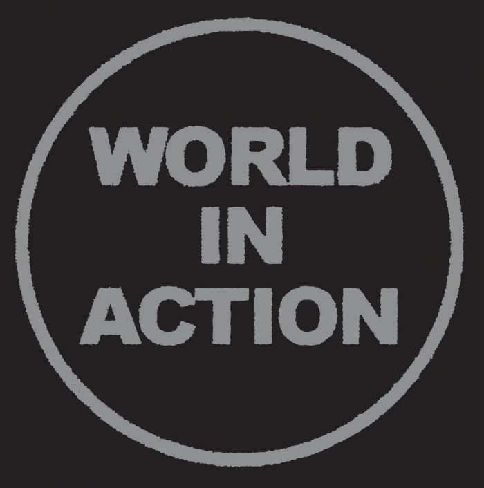 World In Action EP