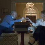 """""""House of Cards"""". Prime immagini dall'attesa quinta stagione in arrivo su Netflix"""