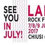 Lars Rock Fest 2017