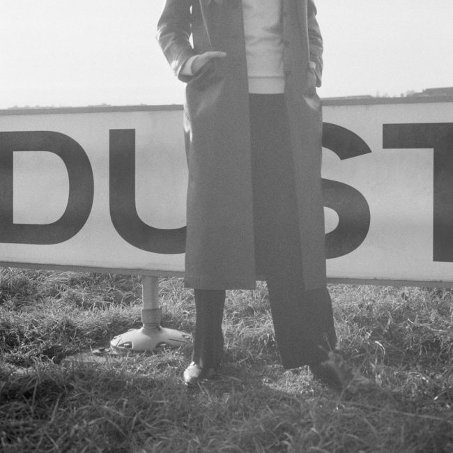 Laurel Halo – Dust