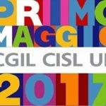 Primo Maggio Roma 2017