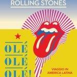 Paul Dugdale – The Rolling Stones Olé, Olé, Olé!