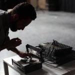 Lo spazio sensibile del suono: intervista ad Adam Asnan
