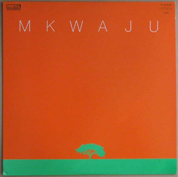 Mkwaju Ensemble – Mkwaju