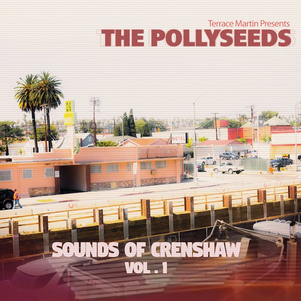 The Sounds of Crenshaw Vol. 1