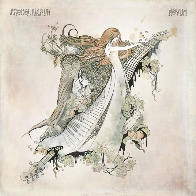 Procol Harum – Novum
