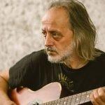 """Cesare Basile. """"L'arvulu rossu"""" (con Hugo Race, Alfio Antico e Gino Robair) è il nuovo singolo"""