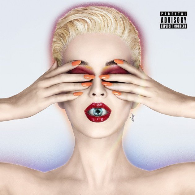 Katy Perry – Witness