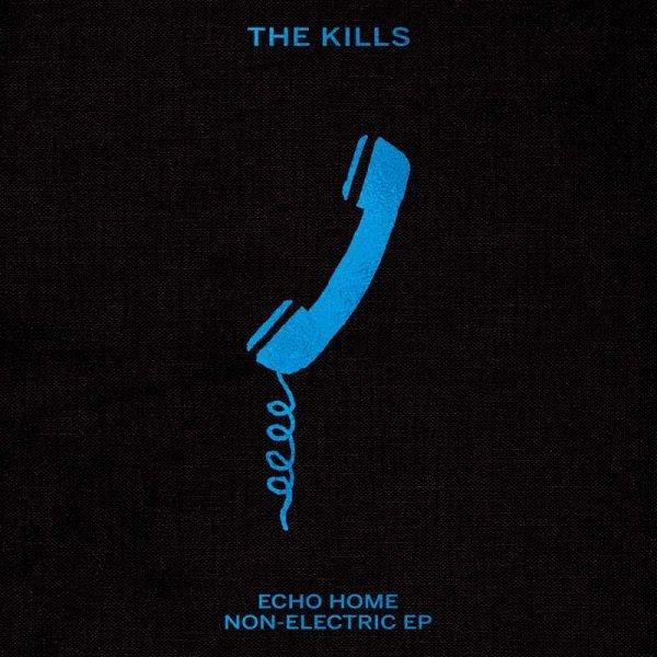 Echo Home – Non Electric EP