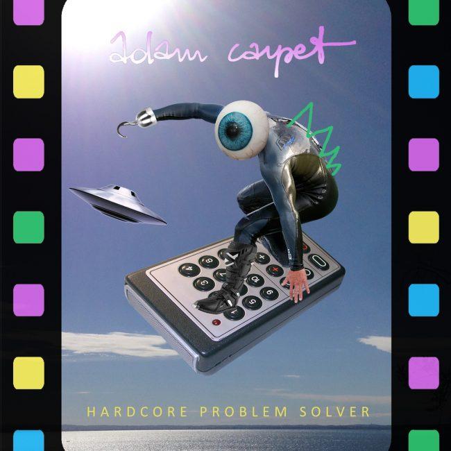 Hardcore Problem Solver