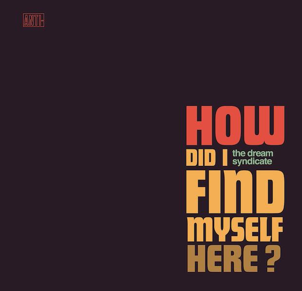 How Did I Find Myself Here?