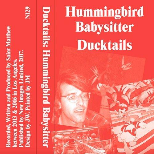 Hummingbird Babysitter