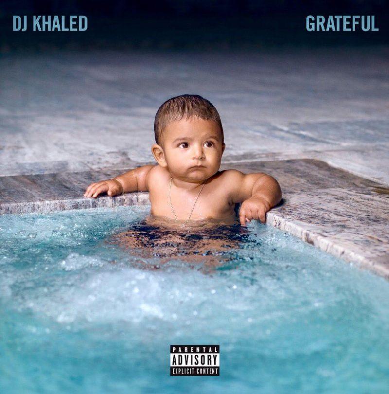 Dj Khaled – Grateful