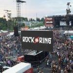 """Germania. Riprende il """"Rock am Ring"""" dopo l'evacuazione di venerdì"""