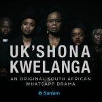 In Sudafrica la prima serie narrata interamente su WhatsApp