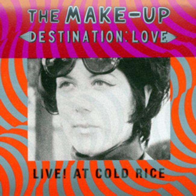 Destination: Love – Live! at Cold Rice