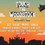 Touch The Woodstock 2017