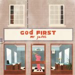 mr jukes – God First