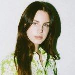 """Lana Del Rey. Il demo """"Elvis"""" per il film documentario sul Re"""